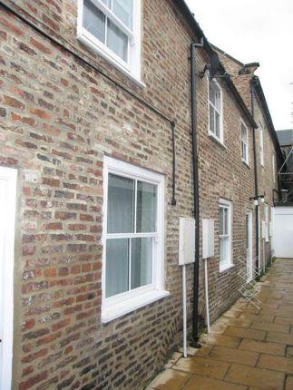 Thumbnail Flat to rent in The Applegarth, Northallerton