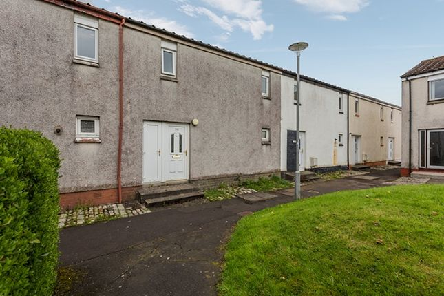 Thumbnail Terraced house for sale in Braidwood Place, Linwood, Paisley, Renfrewshire