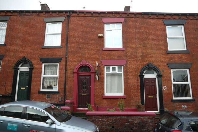Thumbnail Terraced house to rent in Stafford Street, Chadderton, Oldham