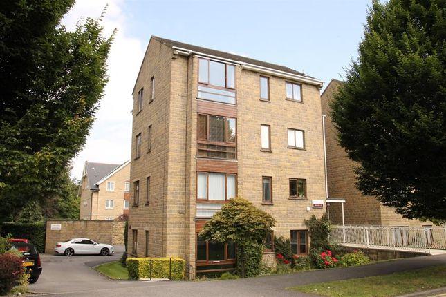 Thumbnail Flat for sale in Radlyn Park, West End Avenue, Harrogate