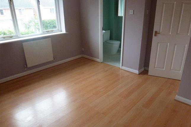 Bedroom 1 of Orchard Close, Boulton Moor, Derby DE24