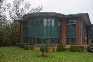 Thumbnail Office to let in Ridgeway Office Park, Petersfield