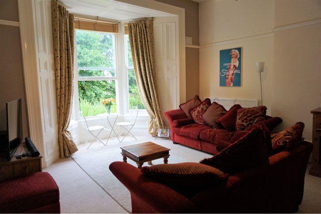 Lounge of Park Place West, Sunderland SR2