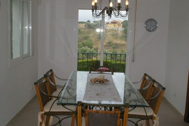 Dining Area of Spain, Málaga, Coín
