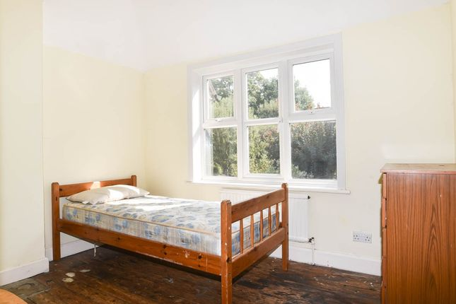 Semi-detached house for sale in The Crescent, London