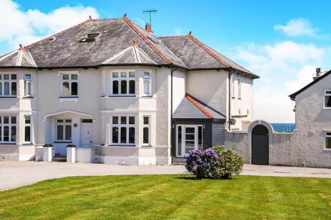 Thumbnail Semi-detached house for sale in Coed Y Llyn, Abersoch, Gwynedd, 2 Coed Y Llyn