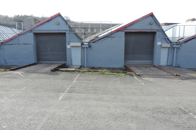 Thumbnail Warehouse to let in Victoria Street, Accrington