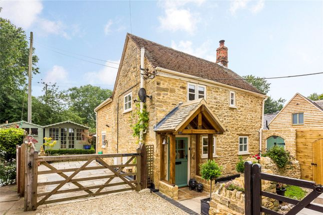 Thumbnail Detached house for sale in Weston-Subedge, Chipping Campden