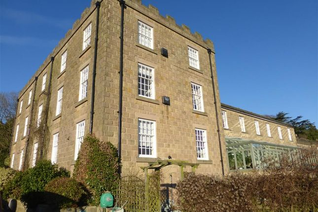 Thumbnail Flat to rent in Sydnope Hill, Two Dales, Matlock