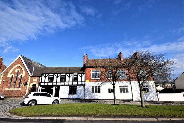 2 bed flat for sale in High Green Court, Low Row, Easington Village SR8