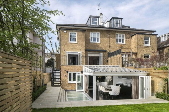Thumbnail Property for sale in Springfield Road, St John's Wood, London