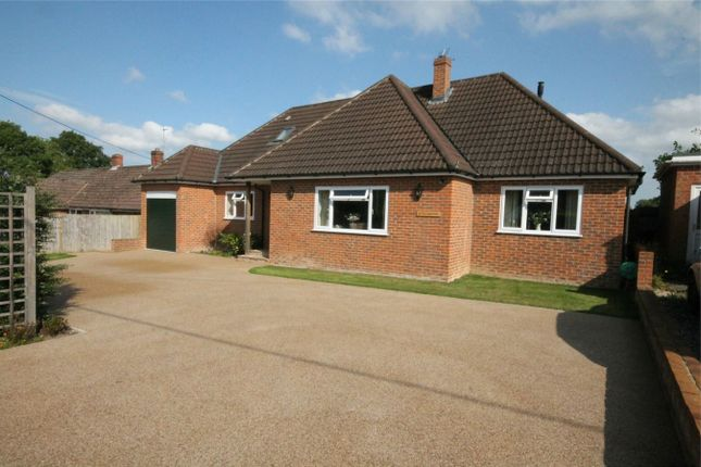 Thumbnail Property for sale in Knights Lane, Ball Hill, Newbury, Hampshire