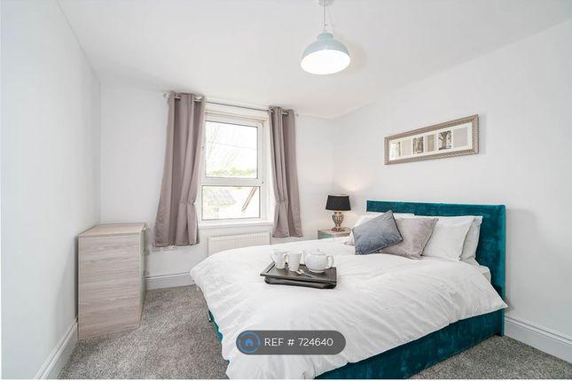 Bedroom 3 of Furzehill Road, Mutley, Plymouth PL4