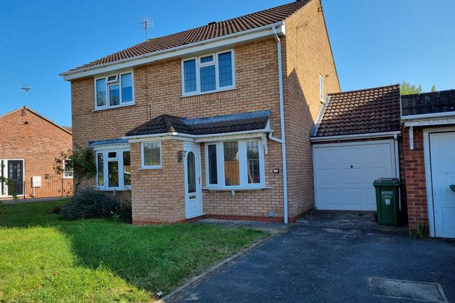 2 bed semi-detached house to rent in Newland Road, Droitwich WR9