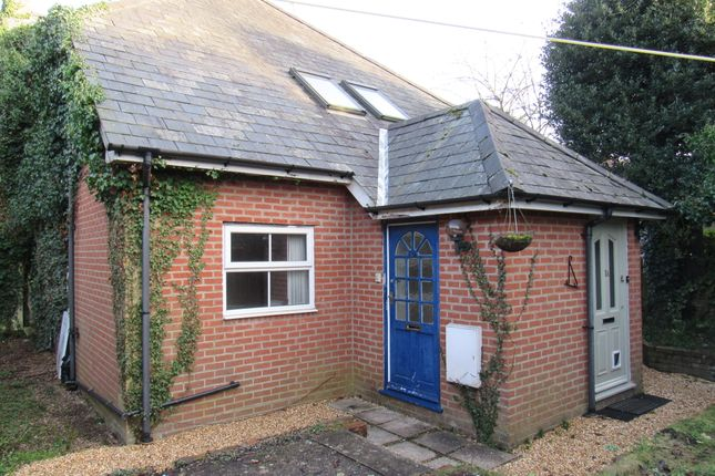 Thumbnail Maisonette to rent in Hightown Industrial Estate, Crow Arch Lane, Ringwood