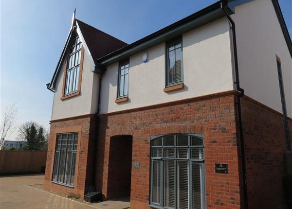Thumbnail Property to rent in Phoenix Court, Mostyn Place, Parkgate
