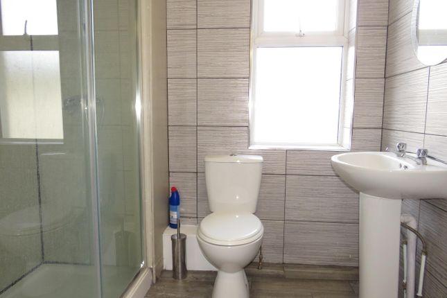 Bathroom of Burrell Road, Ipswich IP2