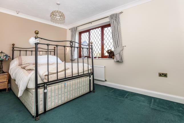 Bedroom 1 of Windlesham, Surrey GU20