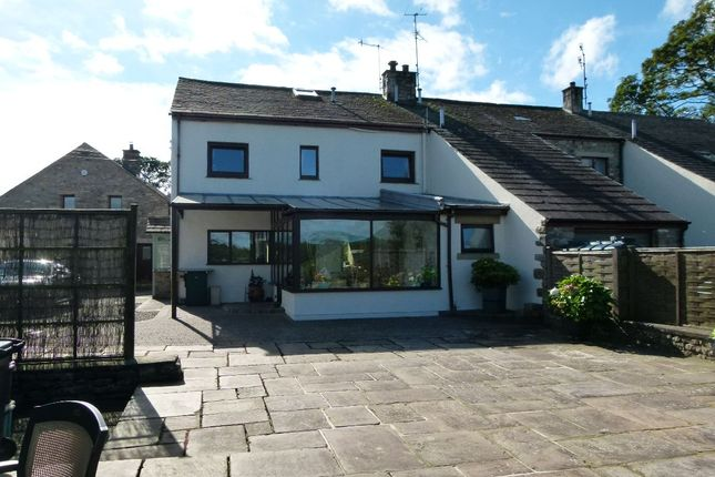 Thumbnail Barn conversion for sale in 'spring Cottage', Wrayton, Carnforth