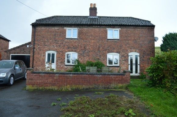 Thumbnail Detached house to rent in Main Street, Knipton, Grantham