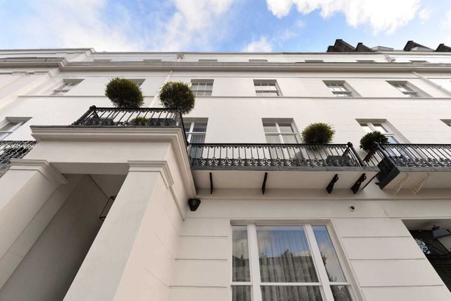 Thumbnail Detached house for sale in Chester Square, London