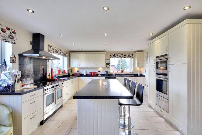 Kitchen of Sevenoaks Road, Borough Green, Sevenoaks, Kent TN15