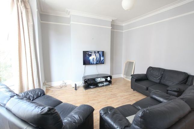 Thumbnail Property to rent in Ferndale Road, Wavertree, Liverpool