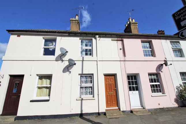 Thumbnail Cottage to rent in High Street, Seal, Sevenoaks