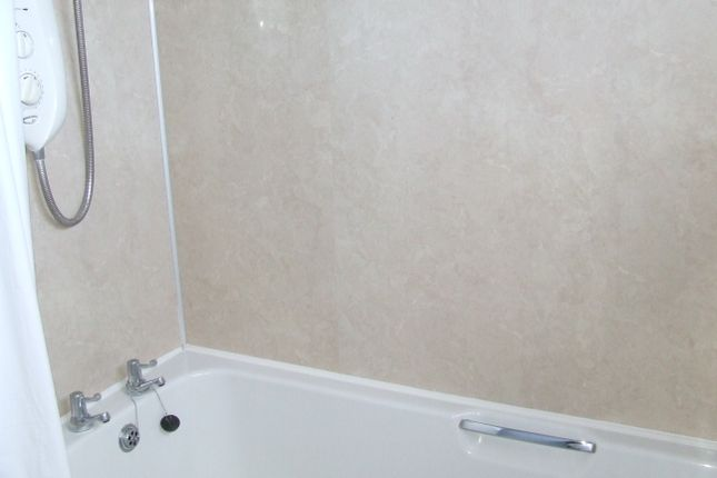 Bathroom of George Street, Annan DG12
