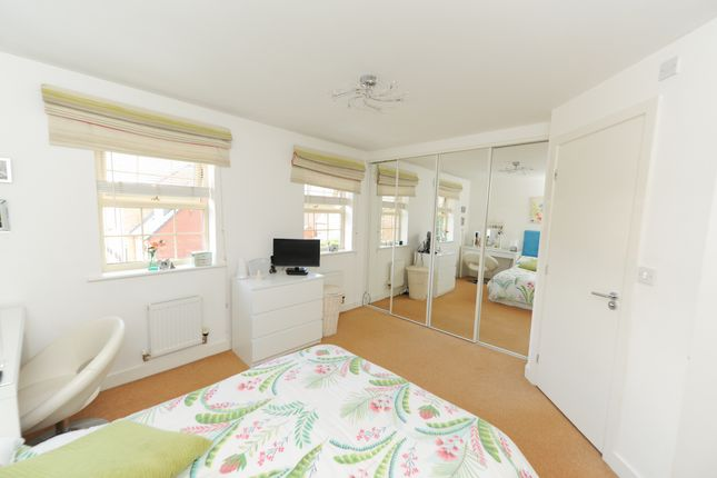 Bedroom1 of Hartfield Close, Hasland, Chesterfield S41