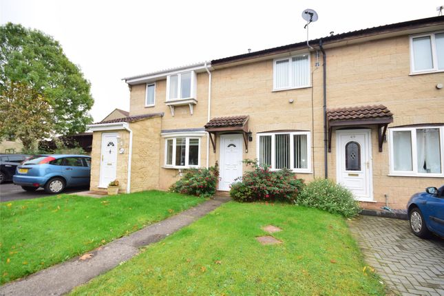 2 bed terraced house to rent in York Close, Yate, Bristol BS37