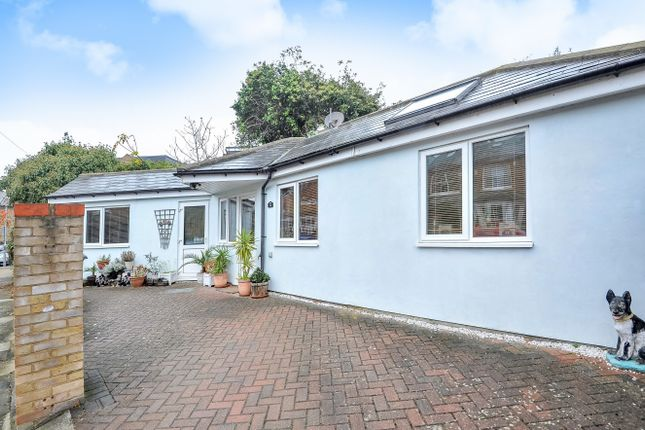 Thumbnail Detached bungalow to rent in Craven Road, Kingston Upon Thames