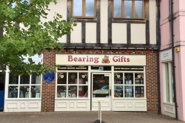 Thumbnail Retail premises to let in 6 Lintot Square, Horsham
