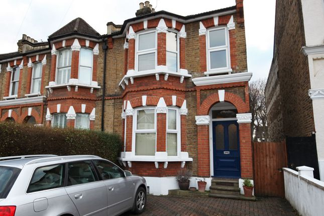 Thumbnail Flat for sale in Queens Road, Upper Leytonstone