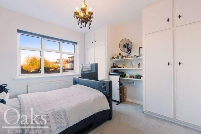 Bedroom of Streatham Vale, London SW16