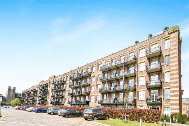 Thumbnail Maisonette for sale in The Residence, Bishopthorpe Road, York
