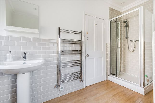 Bathroom of Littlebury Road, London SW4