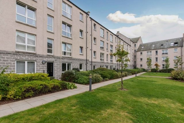 Thumbnail Flat for sale in Dee Village, Millburn Street, Aberdeen, Aberdeenshire