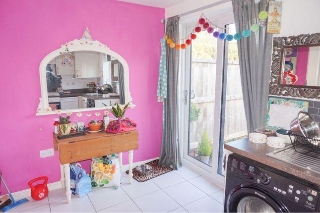 Kitchen of Golwg Y Garreg Wen, Swansea SA1