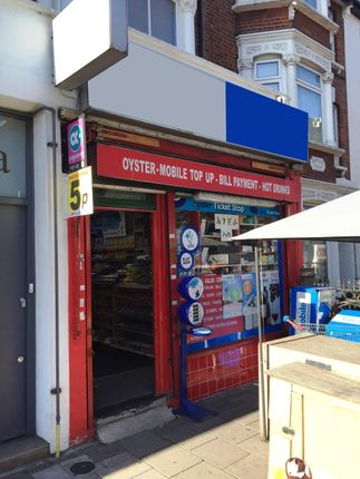 Commercial property for sale in Islington N7, UK