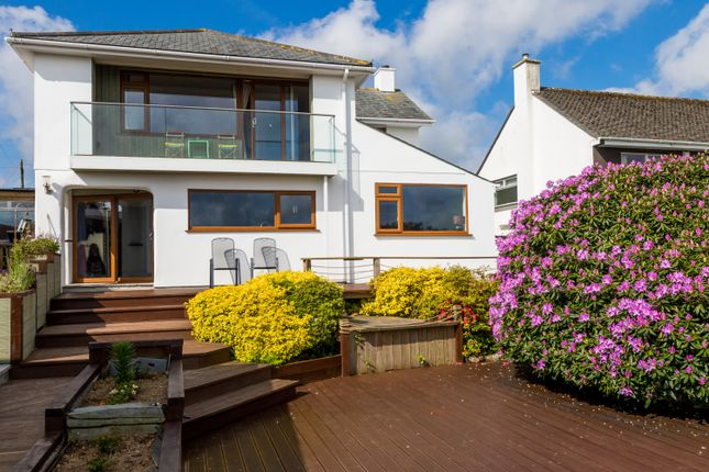 Thumbnail Detached house for sale in The Hayes, Bodmin Road, Truro
