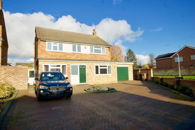 Thumbnail Detached house for sale in Falmouth Road, Chelmsford