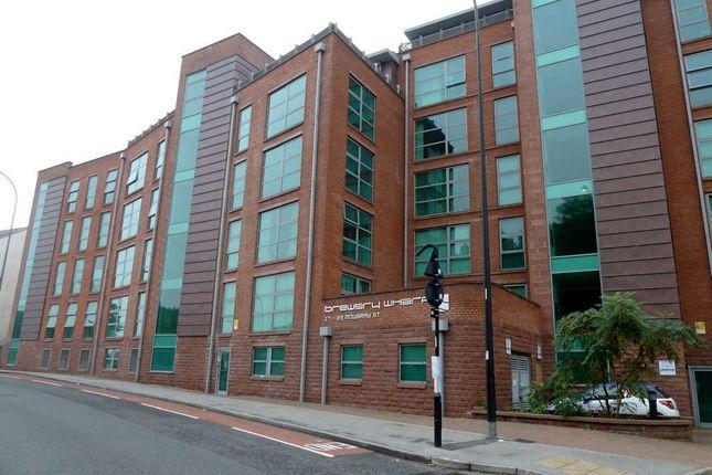 Parking/garage to rent in Secure Parking - Kelham Island, Brewery Wharf, Mowbray St, Sheffield