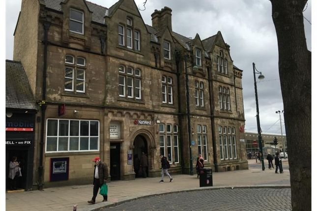 Thumbnail Retail premises for sale in 49, Church Street, Eccles, Manchester, Greater Manchester, UK