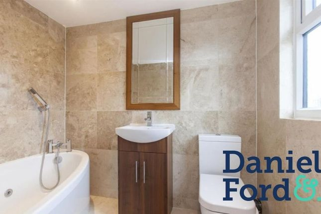 Thumbnail Semi-detached house to rent in Mount Pleasant, Barnet, London