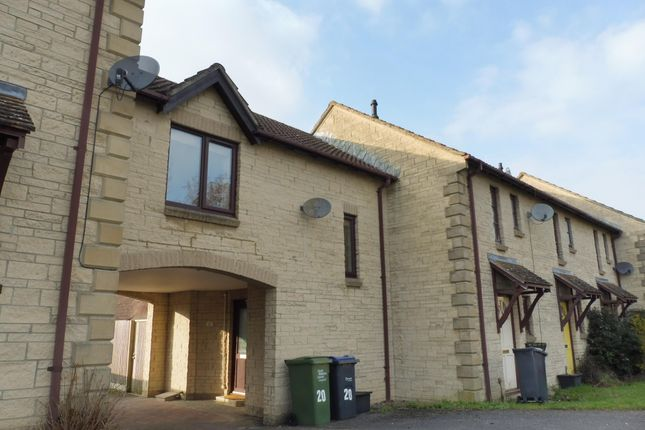 Thumbnail Maisonette to rent in Magnolia Rise, Calne