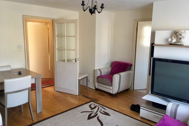 Thumbnail Flat for sale in 1 Rigby Place, Enfield