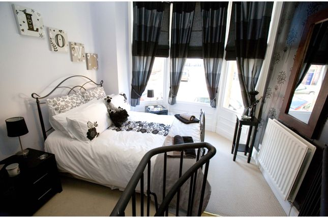 Bedroom of 4 Crescent Avenue, Whitby YO21
