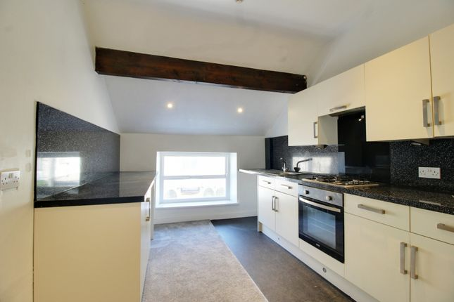 Thumbnail Flat for sale in Palmerston Street, Macclesfield, Cheshire