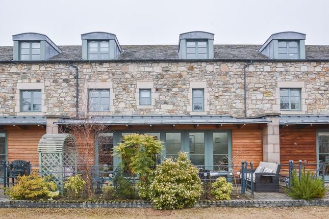 Thumbnail Terraced house for sale in 10 Dundas Home Farm, South Queensferry, Edinburgh